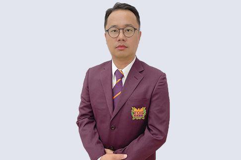 仲介找大家房屋台南新營加盟店葉易翰-經紀人資訊